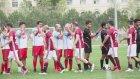 Asur Spor Masterler Antalya'da 19-23 Nisan 2017