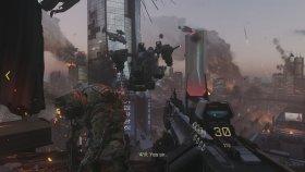 Call of Duty Advanced Warfare - Bölüm 1