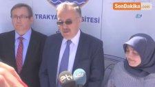 Edirne'de İhtiyaç Sahibi Öğrenciler İçin Kermes Düzenlendi
