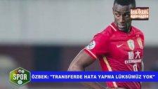 Jackson Martinez ve Galatasaray iddiası