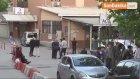 Kayınbirader Tartıştığı Eniştesini Silahla Vurarak Yaraladı
