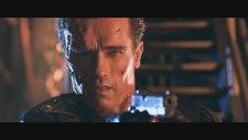 Terminatör 2: Mahşer Günü 3D Fragman (2017)