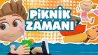 Tinky-Minky-Kukuli- Piknik Mevsimi – Yeni Bölüm–  Eğitici Çizgi Film 2017