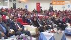 Azerbaycan Milletvekili Paşayeva'dan Üniversite Öğrencilerine Tokat Gibi Tarih Dersi