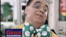 Bizimkiler 2001 Gima Reklamı