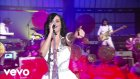 Katy Perry - Hot N Cold (Live on Letterman)