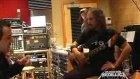 Mission Metallica: Fly on the Wall Clip (July 29, 2008)