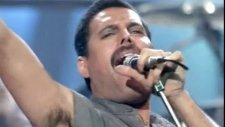 Queen - Princes Of The Universe (Official Video)