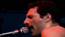 Queen - Somebody To Love (Live at Milton Keynes Bowl, 1982)