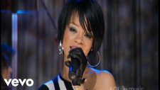 Rihanna - Shut Up and Drive (AOL Sessions)