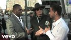 50 Cent, Val Kilmer - 2009 Red Carpet Interview (American Music Awards)
