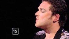 Celebrity Mastermind - Rhys Thomas' Queen Round