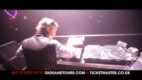 David Guetta - Ally Pally Shows