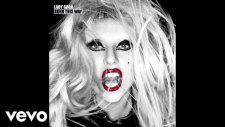 Lady Gaga - Electric Chapel (Audio)
