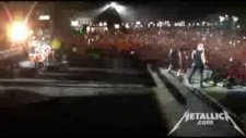 Metallica - Ride the Lightning (MetOnTour - Abu Dhabi, UAE - 2011)