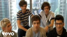 One Direction - ASK
