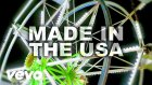 Demi Lovato - Made İn The Usa (Official Lyric Video)