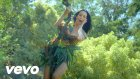 Katy Perry - Roar: Queen of the Jungle (Music Video Trailer)
