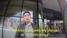 Kazakistanda Türkiye Denince Aklınıza Ne Geliyor Diye Sormak?