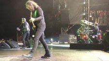 Metallica - Harvester Of Sorrow and Creeping Death (Live - New Orleans, LA) - MetOnTour
