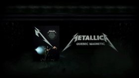 Metallica- Quebec Magnetic - Teaser Trailer [HD]