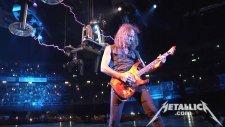 Metallica - Ride The Lightning (Live - Mexico City, Mexico) - MetOnTour