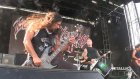 Metallica -  Robert Trujillo vs. Orion Music + More (MetOnTour - Detroit, MI - 2013)