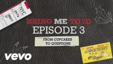 One Direction - Brıng Me To 1d: From Cupcakes To Questıons