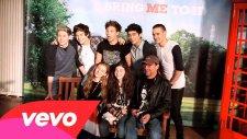 One Direction - Brıng Me To 1d: Meetıng 1d
