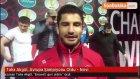 Taha Akgül, Avrupa Şampiyonu Oldu - Novi