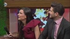 Tolgahan Sayışman & Almeda Abazi - Jarnana (Beyaz Show - 05 Mayıs 2017)