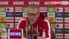 Bundesliga'da Köln, Werder Bremen'i 4-3 Yendi