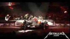 Metallica - For Whom the Bell Tolls (MetOnTour - Helsinki, Finland- 2009)
