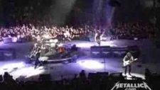 Metallica -  For Whom the Bell Tolls (MetOnTour - Newark, NJ - 2009)