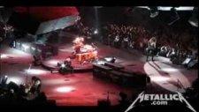 Metallica- For Whom the Bell Tolls (MetOnTour - Vilnius, Lithuania - 2010)