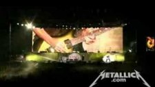Metallica- Harvester of Sorrow (MetOnTour - Athens, Greece - 2010)