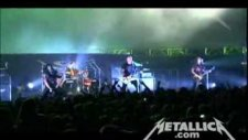Metallica ,  Harvester of Sorrow (MetOnTour - Call of Duty: Black Ops Launch Party - 2010)