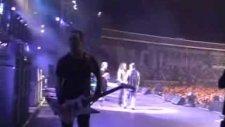 Metallica-Harvester of Sorrow (MetOnTour - Cape Town, South Africa - 2006)