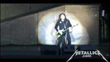 Metallica -  Harvester of Sorrow (MetOnTour - Nijmegen, Netherlands - 2009)