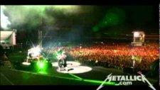Metallica -  Harvester of Sorrow (MetOnTour - Sao Paulo, Brazil - 2010)