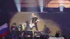 Metallica - Harvester of Sorrow (MetOnTour - St. Petersburg, Russia - 2008)