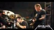 Metallica -  Ride The Lightning (Metontour - Porto Alegre, Brazil - 2010)