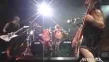 Metallica  - Ride the Lightning (MetOnTour - Sheffield, England - 2009)