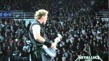 Metallica -  The End of the Line (MetOnTour - Detroit, MI - 2009)
