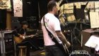 Mission Metallica: Fly On The Wall Clip (May 28, 2008)