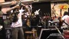Mission Metallica: Fly On The Wall Platinum Clip (June 4, 2008)