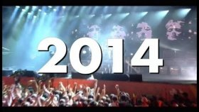Queen - Adam Lambert - North American Tour