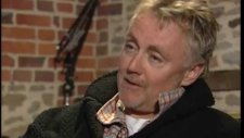 Roger Taylor - 'Electric Fire Interview' 1998