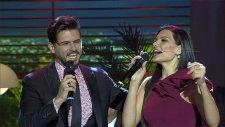Almeda Abazi & Tolgahan Sayışman - Jarnana (Canlı Performans - Beyaz Show)