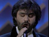 Andrea Bocelli - Con Te Partirò (1995)